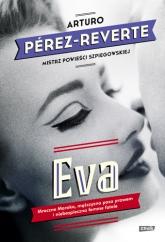 Eva - Arturo Pérez-Reverte | mała okładka