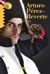 Huzar - Arturo  Pérez-Reverte | mała okładka