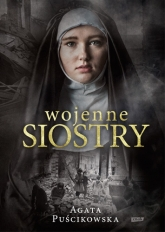 Wojenne siostry - Agata Puścikowska  | mała okładka