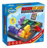 RUSH HOUR – gra planszowa -  | mała okładka
