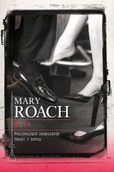 Bzyk. Pasjonujące zespolenie nauki i seksu - Mary Roach  | mała okładka