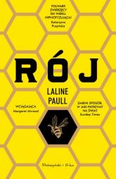 Rój - Paull Laline | mała okładka
