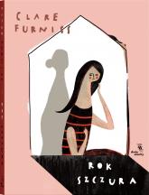 Rok Szczura - Clare Furniss | mała okładka
