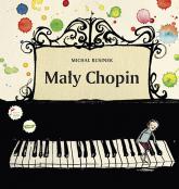 Mały Chopin - Michał Rusinek  | mała okładka