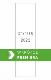 Zakładka styczeń 2022 -  | mała okładka