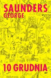 10 grudnia  - Saunders George | mała okładka