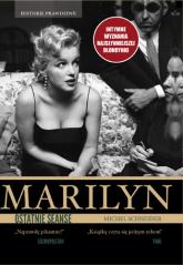 Marilyn, ostatnie seanse - Michel Schneider  | mała okładka