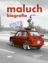 Maluch - Przemysław Semczuk | mała okładka