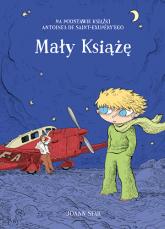 Mały Książę (komiks) - Joann  Sfar  | mała okładka