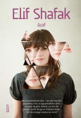 ARAF - Elif Shafak | mała okładka