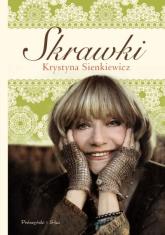 Skrawki - Krystyna Sienkiewicz | mała okładka