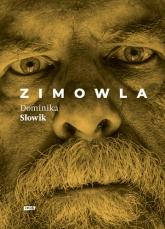 Zimowla - Dominika Słowik | mała okładka