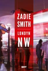 Londyn NW - Zadie Smith | mała okładka