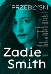 Przebłyski - Smith Zadie | mała okładka