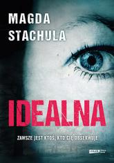 Idealna - Magda Stachula | mała okładka