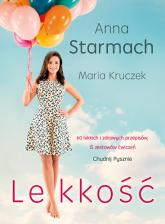 Lekkość - Anna Starmach | mała okładka