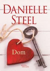 Dom - Danielle Steel | mała okładka