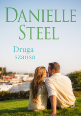 Druga szansa - Danielle Steel | mała okładka
