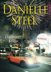 Dziewięć losów  - Steel Danielle | mała okładka