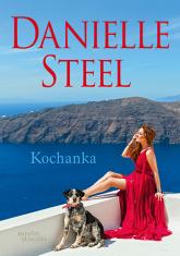 Kochanka - Danielle Steel | mała okładka