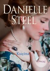 Księżna - Danielle Steel | mała okładka
