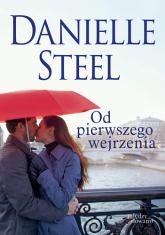 Od pierwszego wejrzenia - Danielle Steel | mała okładka