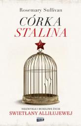 Córka Stalina - Rosemary Sullivan | mała okładka