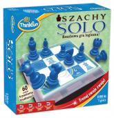 Szachy SOLO - gra logiczna -  | mała okładka
