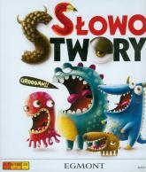 SłowoStwory - gra planszowa -  | mała okładka