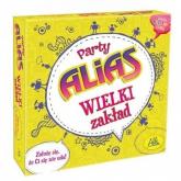 Party Alias - Wielki Zakład -  | mała okładka