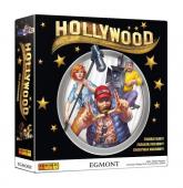 Hollywood - gra planszowa -  | mała okładka