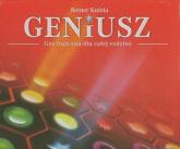 Geniusz familijny  - gra planszowa  - Reiner Knizia | mała okładka
