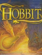 Hobbit - gra planszowa -  | mała okładka
