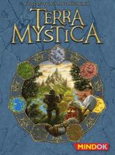 Terra Mystica - gra planszowa  - Jens Drögemüller | mała okładka