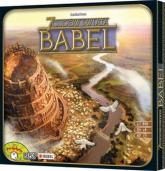 7 Cudów Świata: Babel - Antoine Bauza | mała okładka