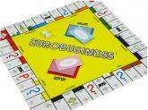 Eurobusiness - gra planszowa -  | mała okładka
