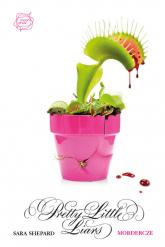 Mordercze. Pretty Little Liars 16 - Sara Shepard | mała okładka