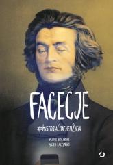 Facecje - Patryk Bryliński, Maciej Kaczyński | mała okładka