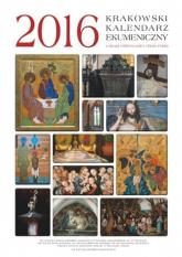 Kalendarz ekumeniczny 2016 -  | mała okładka