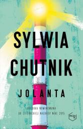 Jolanta - Sylwia Chutnik | mała okładka