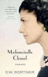 Mademoiselle Chanel - C.W. Gortner | mała okładka