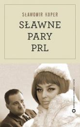 Sławne pary PRL - Sławomir Koper | mała okładka