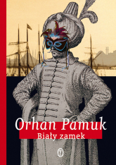Biały zamek - Orhan Pamuk | mała okładka