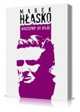 Następny do raju - Marek Hłasko | mała okładka