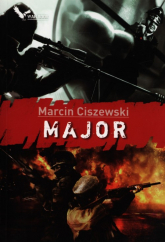Major  - Marcin Ciszewski | mała okładka
