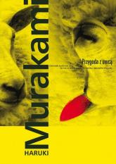 Przygoda z owcą - Haruki Murakami | mała okładka