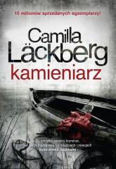 Kamieniarz - Camilla Lackberg | mała okładka