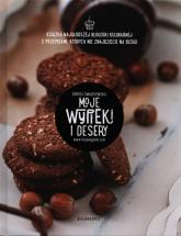 Moje wypieki i desery - Dorota Świątkowska | mała okładka