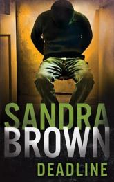 Deadline - Sandra Brown | mała okładka
