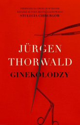 Ginekolodzy - Thorwald Jurgen | mała okładka